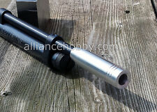 Crosman CUSTOM Aluminum Muzzle Brake 2240 2250 2260 Modded 1322 1377 P1322 P1377