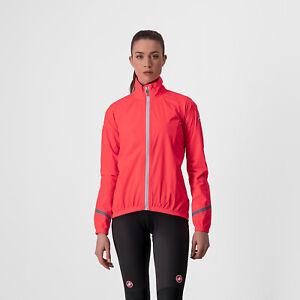 Castelli Women's Emergency 2 W Rain Jacket - 2022