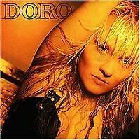 Doro von Doro | CD | Zustand gut