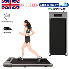 Electric Power Treadmill Walking Machine Running Pad Home Gym Fitness Exercise