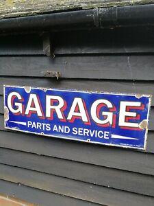 Garage Enamel Sign service enamel sign parts & service enamel garage sign