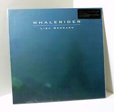 LISA GERRARD Whalerider Soundtrack OST 180-gram VINYL LP Sealed DEAD CAN DANCE