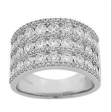 Diamond Cocktail 18k Fine Rings