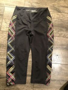 ideology Girls Cropped leggings Small