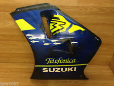 Carrosserie et carénage pour le côté avant pour motocyclette Suzuki