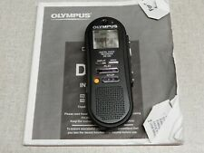 Olympus Ds-330 Digital Recorder Used Good Condition