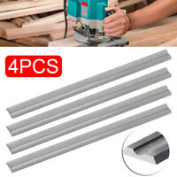 4pcs Planer 82mmx5.5mm for Bosch PHO 25-82 / PHO 200 / PHO 16-82 / B34 Tool