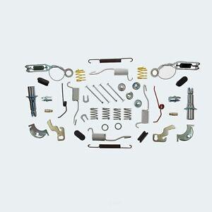 Drum Brake Hardware Kit-Pro Rear Carlson H2309