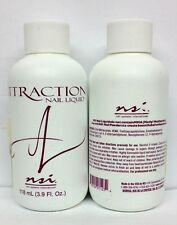 NSI - Attraction Acrylic System - Nail Liquid 3.9oz/118ml