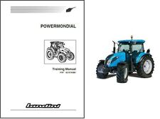 heavy equipment manuals books for landini ebay rh ebay ca Landini 8860 Landini S Pizzeria