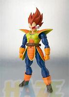 Anime Dragon Ball Vegeta IV PVC Figure Model Movable Toy 15cm