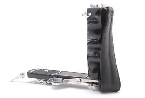 *NEAR MINT* Zenza Bronica Hand Grip L For S S2 S2A EC From JAPAN #FedEx#