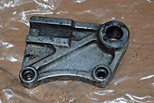 suzuki gs500 rear brake mounting bracket     parts clearance see ebay shop
