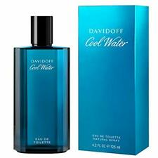 Davidoff Cool Water Eau De Toilette 125 ml Uomo