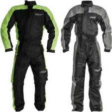 Pantaloni impermeabili marca RST per motociclista
