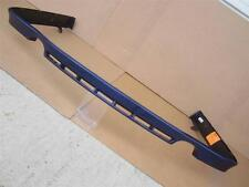 OEM 2000-2005 Chevy Monte Carlo SS Rear Bumper Extension Lower Lip Skirt Spoiler