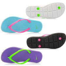 Calzado de mujer Nike sintético