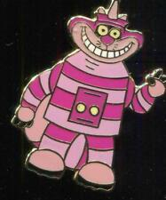 DisneyShopping.com Space Age Series Cheshire Cat Robot LE Disney Pin 56240
