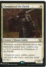 Magic The Gathering MTG Mystery Pack Card Champion of the Parish
