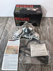 BOSCH Engine Water Pump 97154 For MITSUBISHI ECLIPSE 00-12 GALANT 99-09 NEW!!!