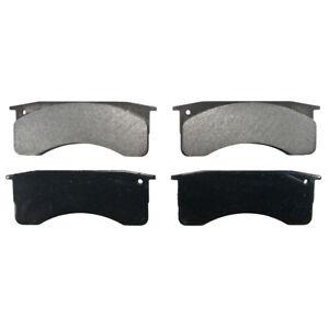 Wagner SX769 Rr Severe Duty Brake Pads