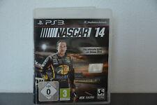 PS3 Spiel - Nascar 2014 - klasse Rennspiel - wie NEU - Selten