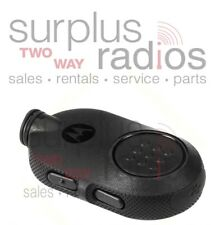 Motorola OEM Bluetooth Headset Pod NTN2571B AP7000 APX6000 APX4000 XTS5000