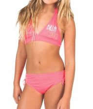 Billabong Billabong Big Girls' Sol Searcher One Piece Swimsuit, neon Coral, 12 from Amazon | Shop