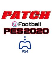 PATCH PES 2020 PS4 - fichier option - toute ligue et maillot inclus 100% mods