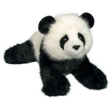 WASABI the Plush PANDA Stuffed Animal - by Douglas Cuddle Toys - #3719