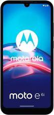Motorola Moto E6i Unisoc 8 ×1,6GHz 2GB 32 GB grau Dual Sim 1920 × 1080 (Full HD)