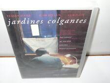 jardines colgantes - pablo llorca - atkine - bollain -  watling - dvd