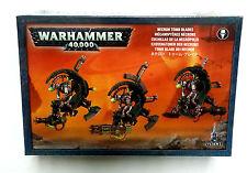 Warhammer 40k Necrons Tomb Blades  NIB