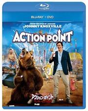 Action Point Blu-ray + Dvd Set [Blu-ray]