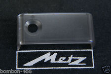METZ 45-44 FILL-IN REDUCTION FILTER FOR  45 CL-4, CT-5 & 60 CT-4 FLASH AUTHENTIC