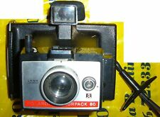 Polaroid colorpack 80 land camera vintage bellissima