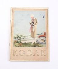Kodak 1925 Product Catalog/202639