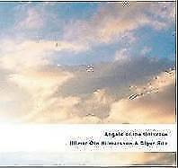 Sigur Ros - OST Angels Of The Universe NEW CD
