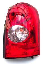 Mazda Mpv Mk Ii 2002-2004 Mpv Cola Trasera Derecha el Stop Signal Luces Lámpara Rh