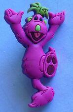 The Hoobs Tula Pin Badge Rare Henson Kids Collectable (E6)