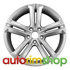 "Volkswagen CC Passat 2010-2017 18"" OEM Wheel Rim Mallory 1K8601025E88Z"