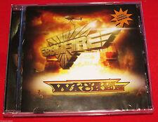 BONFIRE - LIVE IN WACKEN - New CD - YESTERROCK