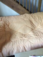 quilted bedspread double
