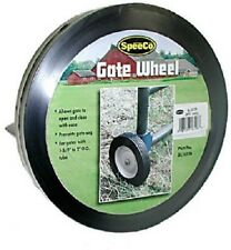 Speeco Gate Wheel, For Round Tube Gate