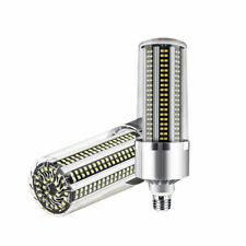 LED Corn Light Bulb 120W E26 E39 Base 144000LM Daylight White 5000K Super Bright