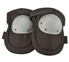 Hard Cap Knee Pads Tough Polypropylene Caps Comfortable Foam Padding