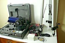 Meade ETX90EC Telescope w/Electronic Controller Case,Tripod, Lenses, Accessories