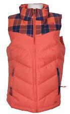 NEW The North Face Women's Pink Sheka RTO Goose Down Winter Vest Medium