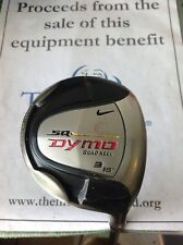 Nike Sq Dymo 3 Wood 15* Stiff Graphite