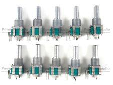 10pcs Rotary Pot DCS1108 Variable Resistor FOR Pioneer DJM350, DJM-350